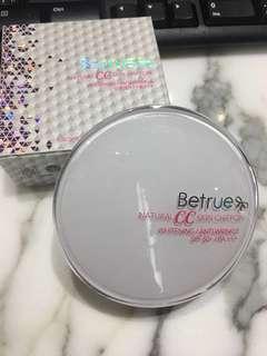 Betrue natural CC skin chiffon