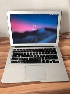 MacBook Air 13 inch (late 2010 version)