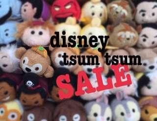 🚚 disney tsum tsum sale #7