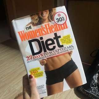 🚚 The Women's Health Diet