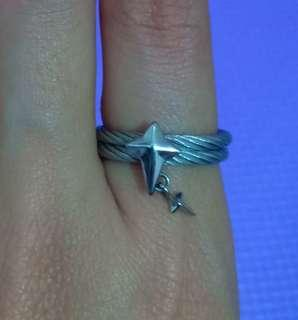 Charriol Ring - Small