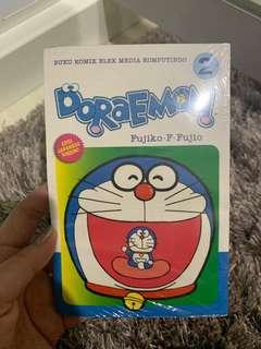 Komik Doraemon Ep 2