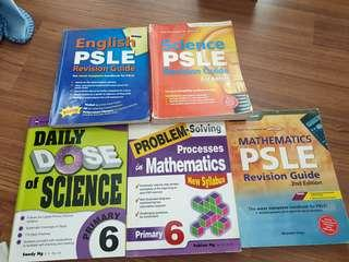 🚚 Assessment Books - selling the bundle