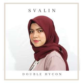 Svalin Hijab