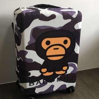 🚚 Baby Milo Luggage Cover