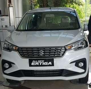 Suzuki All New Ertiga DP CEPER