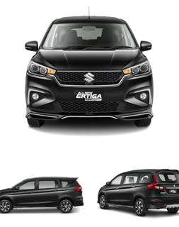 SUZUKI ERTIGA , IGNIS, BALENO , SCROSS , PICK UP ( BAK )