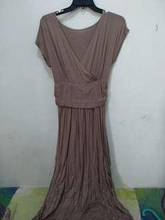 Dress polos