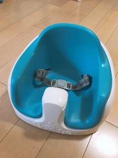 Bumbo floor seat 2-in-1 for babies!!!