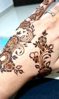 Henna at home for all occasions!
