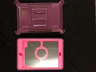 Original otterbox case for ipad mini 123