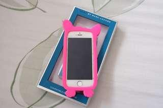 Soft Case Iphone 5/5s/SE by Marc & Jacobs