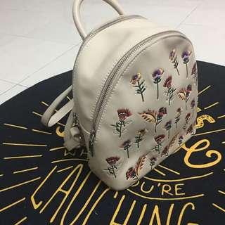 Backpack something borrowed
