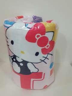 Hello kitty 地墊