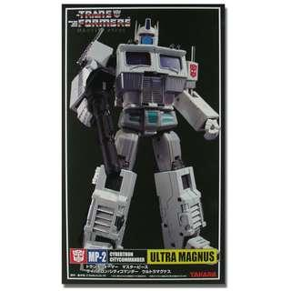 ultra magnus mp | Toys & Games | Carousell Singapore