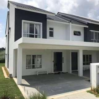 24x85 Freehold Double Storey For Sale, Bandar Sri Sendayan (RM538,000-2500sqft)