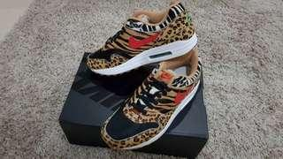 "Nike atmos airmax 1 DLX ""Animal pack 2.0"""