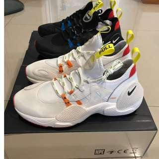 Nike x Heron Preston Huarache EDGE