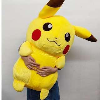 Giant Pikachu (Premium Quality)