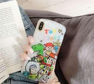 toy story phone casing