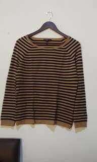 Preloved mango knit wear
