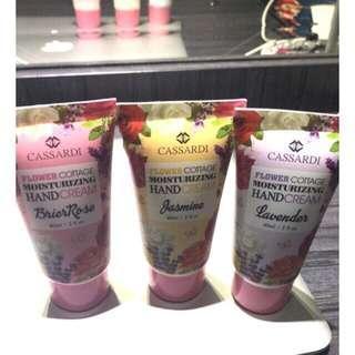 Cassardi Hand Cream