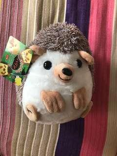 🚚 hamster soft toy