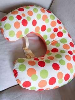 Clevamama nursing pillow