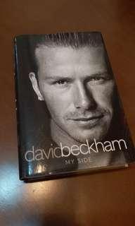 David Beckham - My Side