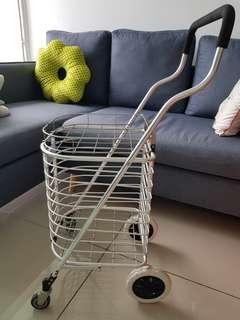 Marketing trolley