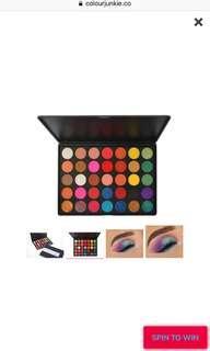 ColourJunkie Eyeshadow