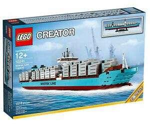 Lego 10241