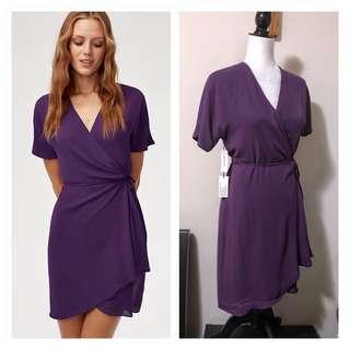 BNWT Aritzia Babaton S Wallace Dress