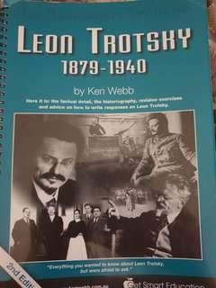 Ken Webb modern history text books