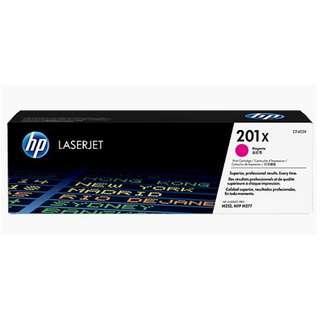 HP (5T) #201X CF403X (M) TONER