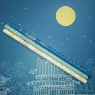 Pensil Exclusive Royal Palace Under the Moonlight