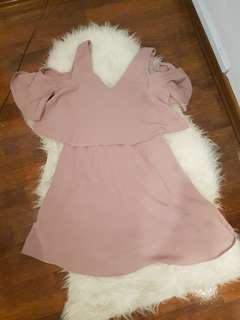 New Zalora dress