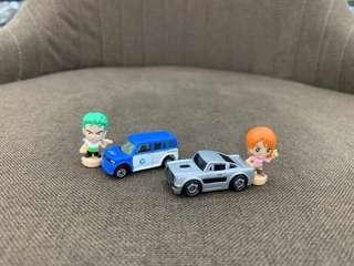 Mini car (All)