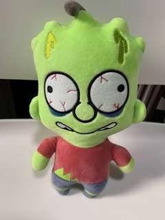 🚚 Frankenstein stuffed toy