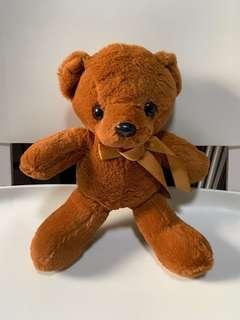 🚚 Teddy bear plushie