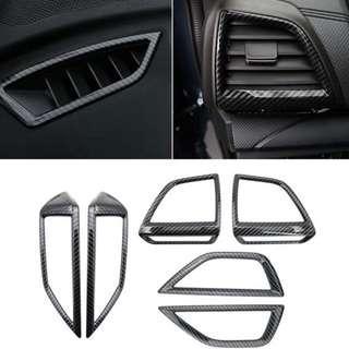Subaru Forester 19 Aircon Panel Trims
