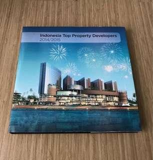 Indonesia Top Property Developer 2014/2015