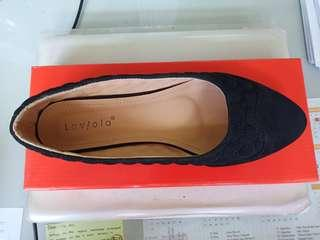Laviola Flat Shoes