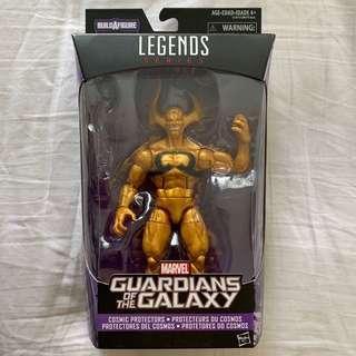 "Marvel Legends 6"" Cosmic Protectors Ex Nihilo"