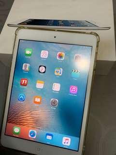 Ipad Mini 1, 16gb, WIFI only Original Set