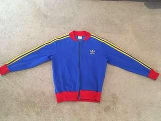 1990 adidas jacket