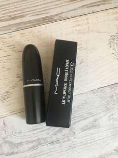 Sale!!! MAC Lipstick CYBER Full size