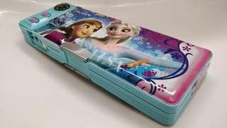 Free Frozen Pencil Box