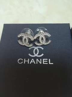 Chanel耳環1對