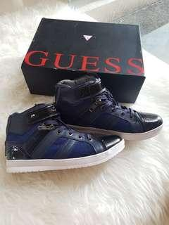 Guess High Cut Shoes